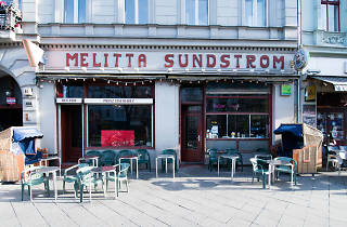 Café Melitta Sundström