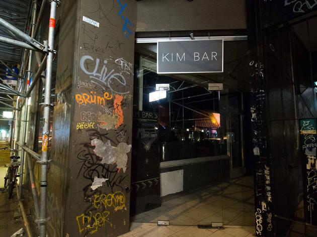 Kim, Bars, Berlin