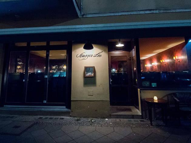 Stagger Lee, Bars, Berlin