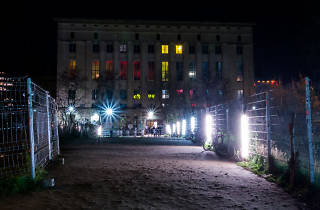 Berghain/Panorama Bar, Clubs, Berlin