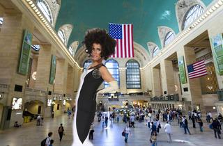 (Grand Central Terminal photograph: Jeffrey Gurwin)