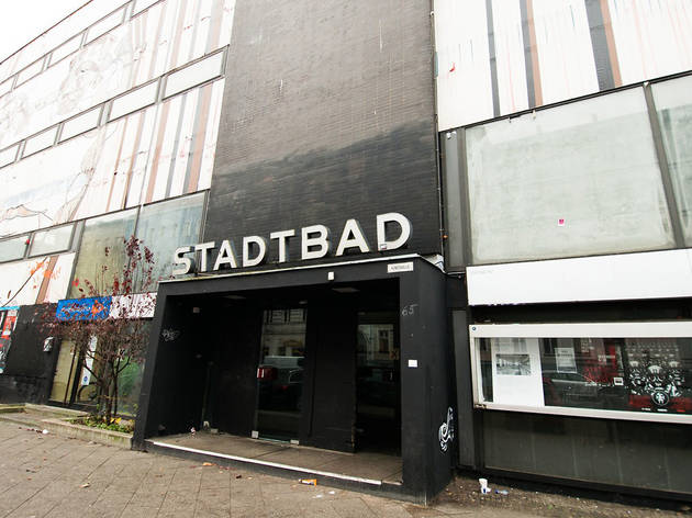 Stattbad (CLOSED)