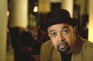 Live from the NYPL: James McBride