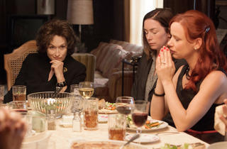 August: Osage County: movie review