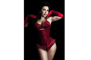 Burlesque-A-Pades Holiday Spectacular