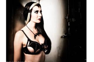 Nuit Blanche: 1960s Burlesque