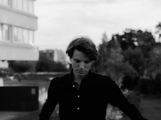 Input: Marek Hemmann + Abstraxion + Nikola Baytala