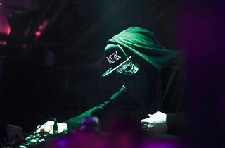 Dark Disco: ƱZ + Tittsworth + Tanner Caldwell + DKDS