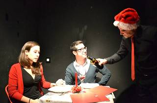 Miniteatres: Dulce Navidad