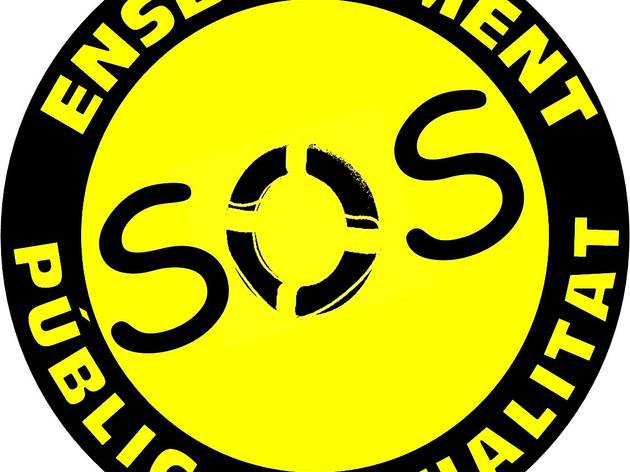 SOS ensenyament