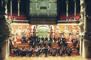 Strauss Festival Orchestra. Gran Concierto de Año Nuevo