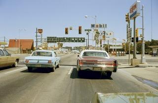 Stephen Shore ('Amarillo Texas', 1973)