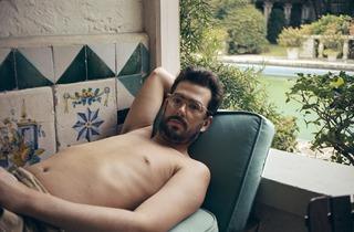Stephen Shore ('Palm Beach, Florida', 1973)