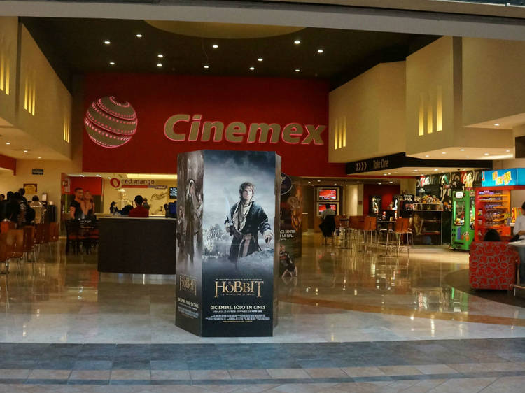 Cinemex Cuicuilco