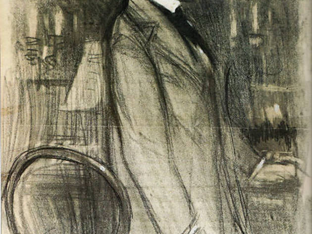 Joaquín Torres-García