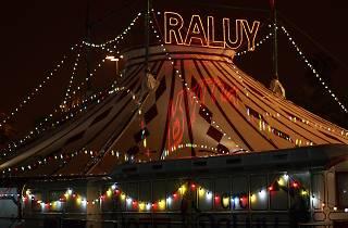 Boom! Circ Raluy