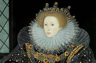 Elizabeth I and Her People