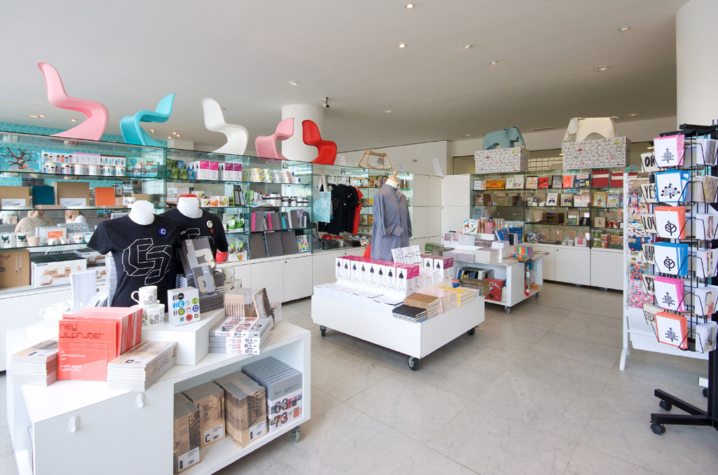 London Shopping 100 Best Shops In London