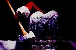 Bloody Christmas Market II
