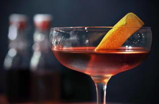 Liquor Cabinet (© Britta Jaschinski)