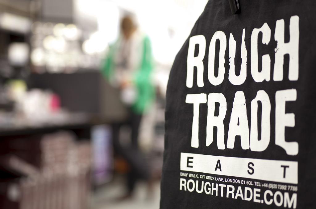 Rough Trade East