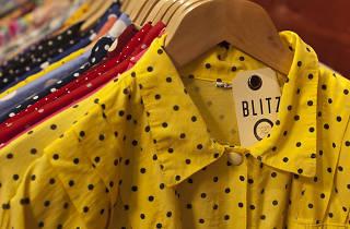 London's best shops: Blitz