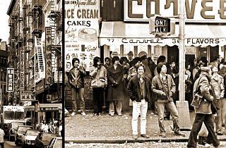 """""""Portraits of New York Chinatown"""""""