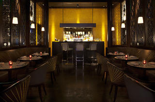 (Photograph: Courtesy Hakkasan)