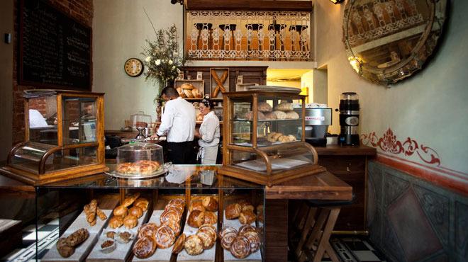 Panadería Rosetta Juárez
