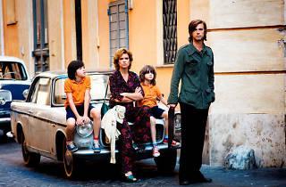 Mostra de Cinema Italià de Barcelona 2013: Anni Felici