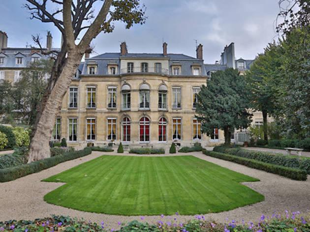 Maison de l 39 am rique latine museums in 7e arrondissement - Maison des truffes paris ...