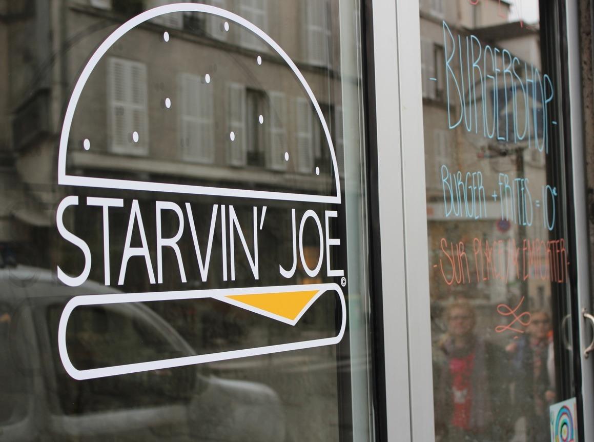Starvin' Joe