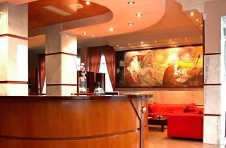 L'Arumí Hotel