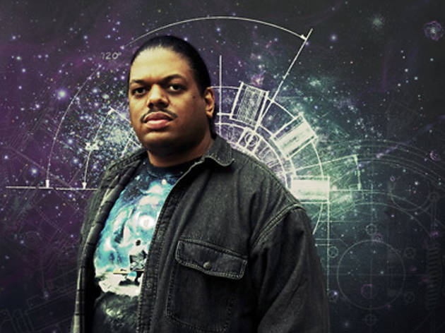 New Year's Eve: Kerri Chandler + Alex Pott b2b Ion Pananides + Smoke Signals