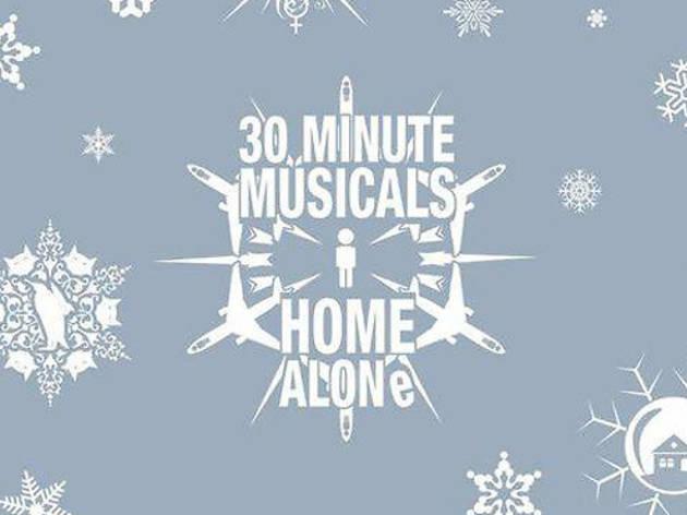 30 Minute Musicals