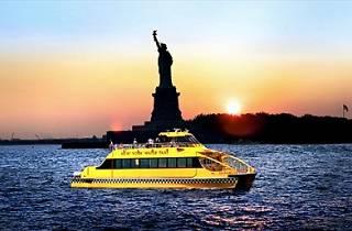 NY Harbor Cruise