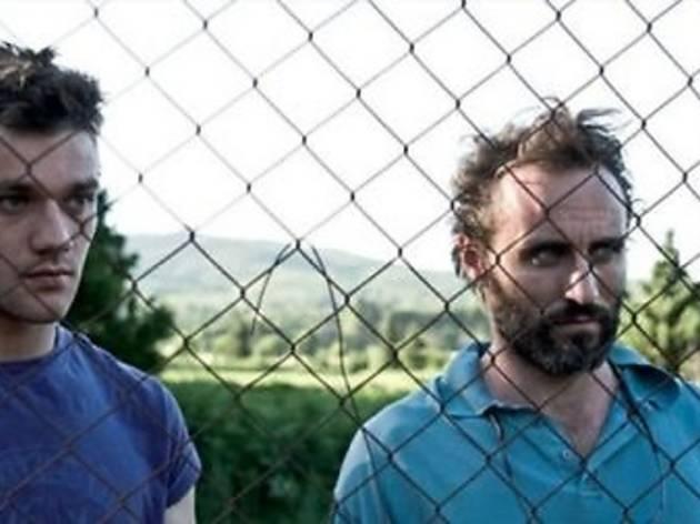 Mostra de Cinema Italià de Barcelona 2013: Il terzo tempo