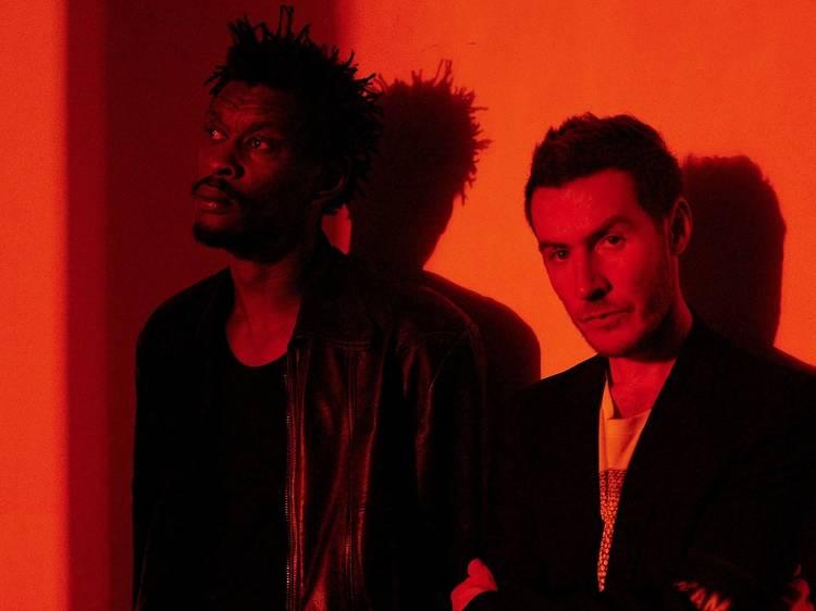 Entrevista a Massive Attack