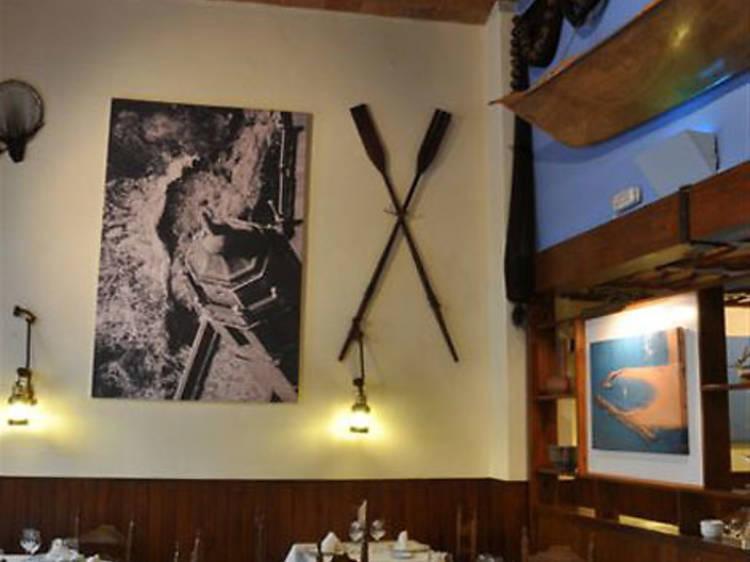 Restaurants del Garraf