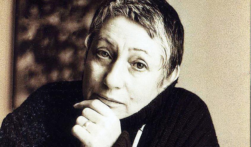 Liudmila Ulítskaia