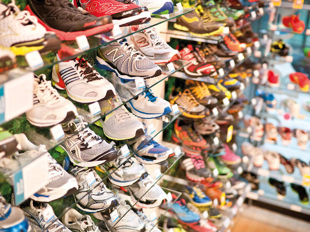 4b5e333ac302 10 Really Great Running Shops in London For Marathon Prep - Sport ...