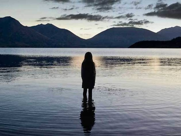 'Top of the Lake', de Jane Campion