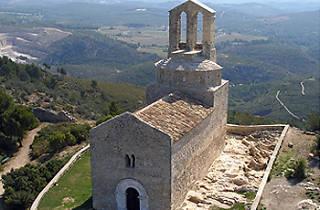 Museu d'Arqueologia de Catalunya a Olèrdola