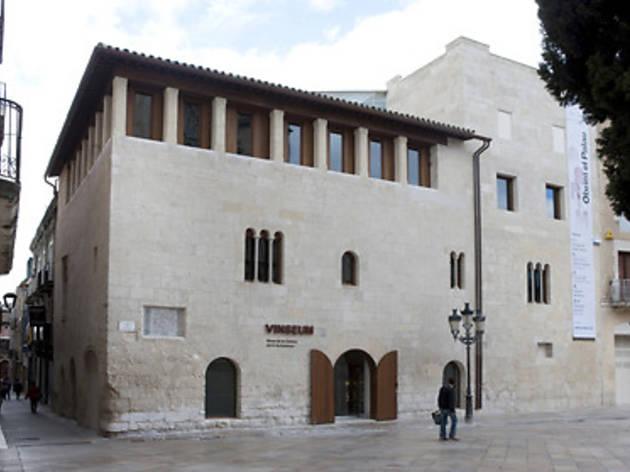 Museu de les Cultures del Vi de Catalunya Vinseum