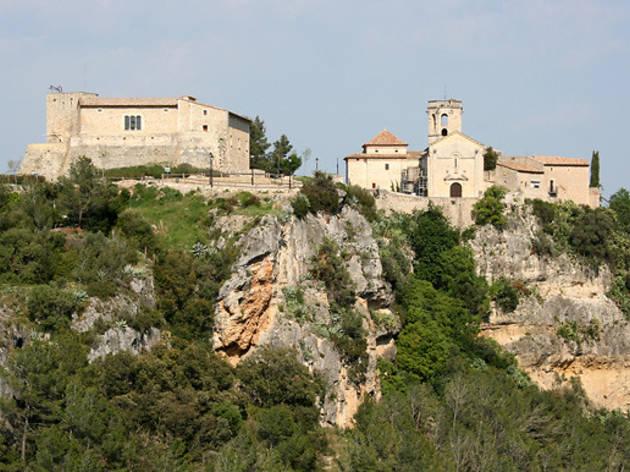 Castell Museu Municipal de Sant Martí Sarroca