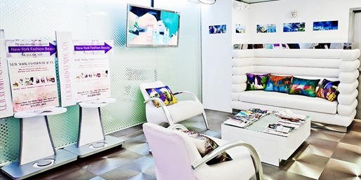 41% off spa services at New York Fashion Beauty