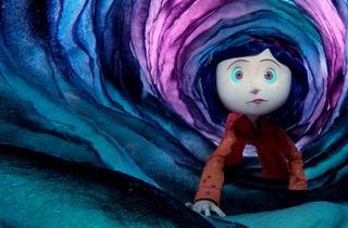 Del llibre al cel·luloide: el Flic a la Filmoteca - Coraline