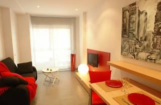 Apartaments Rambla Nova