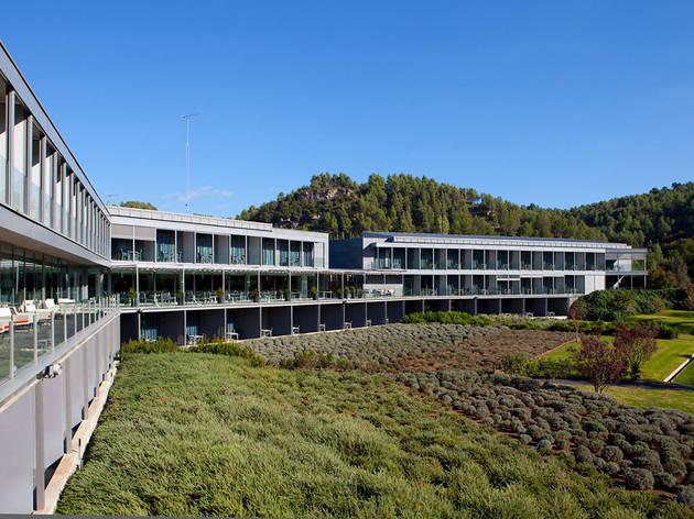 Hotel Món Sant Benet