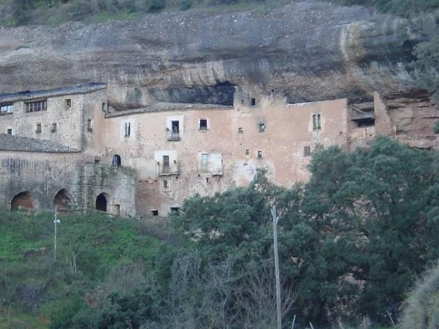 El Puig de la Balma